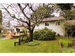 Photo 19: 1937 Appleton Pl in VICTORIA: SE Gordon Head Single Family Detached for sale (Saanich East)  : MLS®# 532203