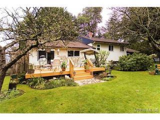 Photo 14: 1937 Appleton Pl in VICTORIA: SE Gordon Head Single Family Detached for sale (Saanich East)  : MLS®# 532203