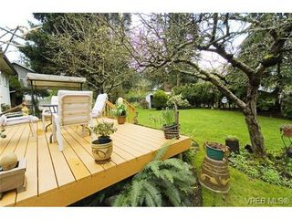 Photo 16: 1937 Appleton Pl in VICTORIA: SE Gordon Head Single Family Detached for sale (Saanich East)  : MLS®# 532203