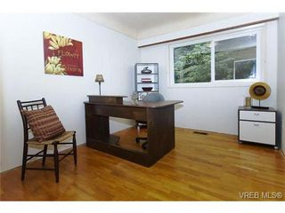 Photo 12: 1937 Appleton Pl in VICTORIA: SE Gordon Head Single Family Detached for sale (Saanich East)  : MLS®# 532203