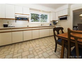 Photo 6: 1937 Appleton Pl in VICTORIA: SE Gordon Head Single Family Detached for sale (Saanich East)  : MLS®# 532203