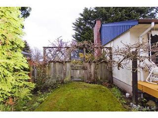 Photo 17: 1937 Appleton Pl in VICTORIA: SE Gordon Head Single Family Detached for sale (Saanich East)  : MLS®# 532203