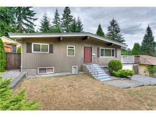 Photo 2: 2351 COMO LAKE Avenue in Coquitlam: Chineside House for sale : MLS®# V1022988