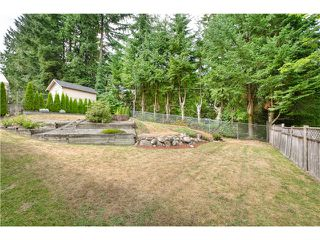 Photo 18: 2351 COMO LAKE Avenue in Coquitlam: Chineside House for sale : MLS®# V1022988