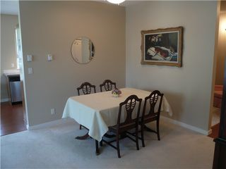 Photo 8: 405 3097 Lincoln Avenue in Coquitlam: New Horizons Condo for sale : MLS®# V1023880
