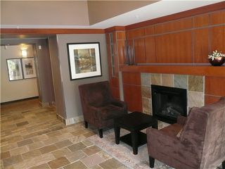 Photo 3: 405 3097 Lincoln Avenue in Coquitlam: New Horizons Condo for sale : MLS®# V1023880