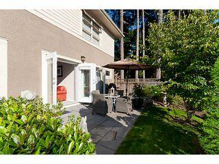 Photo 15: # 30 3750 EDGEMONT BV in North Vancouver: Edgemont Condo for sale : MLS®# V1041269