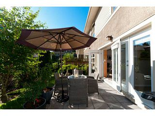 Photo 16: # 30 3750 EDGEMONT BV in North Vancouver: Edgemont Condo for sale : MLS®# V1041269