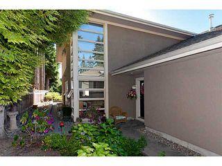 Photo 17: # 30 3750 EDGEMONT BV in North Vancouver: Edgemont Condo for sale : MLS®# V1041269