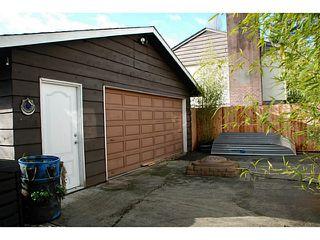 Photo 16: 1556 WESTMINSTER AV in Port Coquitlam: Glenwood PQ House for sale : MLS®# V1047874