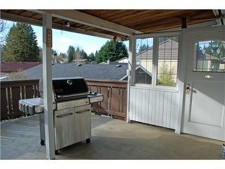 Photo 7: 1556 WESTMINSTER AV in Port Coquitlam: Glenwood PQ House for sale : MLS®# V1047874