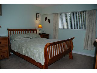 Photo 9: 1556 WESTMINSTER AV in Port Coquitlam: Glenwood PQ House for sale : MLS®# V1047874
