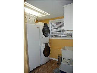 Photo 14: 1556 WESTMINSTER AV in Port Coquitlam: Glenwood PQ House for sale : MLS®# V1047874