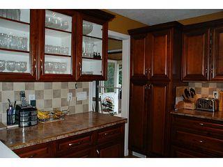 Photo 3: 1556 WESTMINSTER AV in Port Coquitlam: Glenwood PQ House for sale : MLS®# V1047874