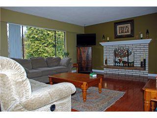 Photo 2: 1556 WESTMINSTER AV in Port Coquitlam: Glenwood PQ House for sale : MLS®# V1047874