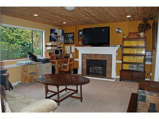 Photo 12: 1556 WESTMINSTER AV in Port Coquitlam: Glenwood PQ House for sale : MLS®# V1047874
