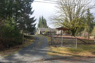 Main Photo: 3930 VAUX ROAD in DUNCAN: House for sale : MLS®# 370948