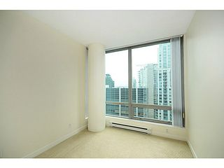 Photo 7: 1404 1288 W Georgia Street in Vancouver: West End VW Condo for sale (Vancouver West)  : MLS®# V1051406