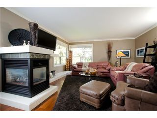 Photo 7: 14429 29 Avenue in White Rock: Elgin Chantrell House for sale (Surrey)  : MLS®# F1410309