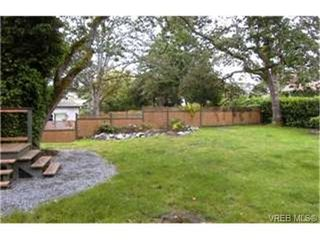 Photo 2: 3924 Quadra Street in VICTORIA: SE Quadra Single Family Detached for sale (Saanich East)  : MLS®# 216141
