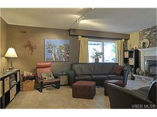 Photo 2: 359 Pooley Pl in VICTORIA: Es Old Esquimalt Half Duplex for sale (Esquimalt)  : MLS®# 454988