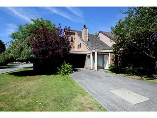 Main Photo: 4705 48B Street in Ladner: Ladner Elementary House for sale : MLS®# V1073490