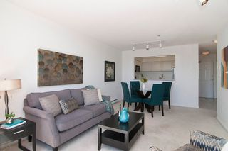 "Photo 5: 403 2288 W 12TH Avenue in Vancouver: Kitsilano Condo for sale in ""CONNAUGHT POINT"" (Vancouver West)  : MLS®# V1077930"
