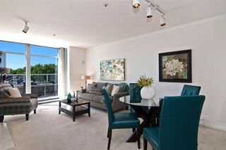 "Photo 3: 403 2288 W 12TH Avenue in Vancouver: Kitsilano Condo for sale in ""CONNAUGHT POINT"" (Vancouver West)  : MLS®# V1077930"