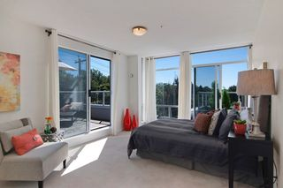 "Photo 7: 403 2288 W 12TH Avenue in Vancouver: Kitsilano Condo for sale in ""CONNAUGHT POINT"" (Vancouver West)  : MLS®# V1077930"