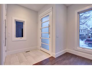 Photo 10:  in Calgary: Richmond Park_Knobhl Townhouse for sale