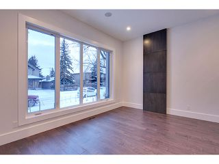 Photo 2:  in Calgary: Richmond Park_Knobhl Townhouse for sale