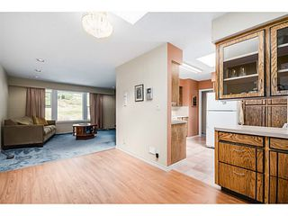 Photo 6: 4028 MARINE Drive in Burnaby: Big Bend House for sale (Burnaby South)  : MLS®# V1082335