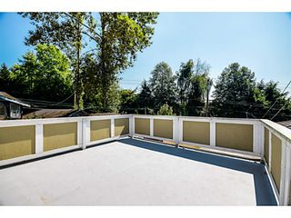 Photo 9: 4028 MARINE Drive in Burnaby: Big Bend House for sale (Burnaby South)  : MLS®# V1082335