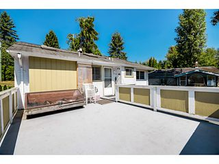 Photo 10: 4028 MARINE Drive in Burnaby: Big Bend House for sale (Burnaby South)  : MLS®# V1082335