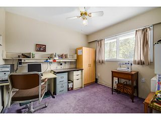 Photo 12: 4028 MARINE Drive in Burnaby: Big Bend House for sale (Burnaby South)  : MLS®# V1082335