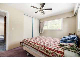 Photo 15: 4028 MARINE Drive in Burnaby: Big Bend House for sale (Burnaby South)  : MLS®# V1082335