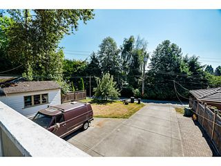 Photo 11: 4028 MARINE Drive in Burnaby: Big Bend House for sale (Burnaby South)  : MLS®# V1082335