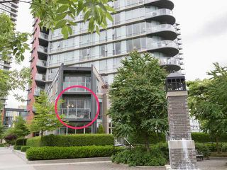 Photo 14: 201 918 Cooperage Way in Vancouver: Yaletown Condo for sale (Vancouver West)  : MLS®# V1066457