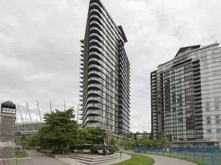 Photo 15: 201 918 Cooperage Way in Vancouver: Yaletown Condo for sale (Vancouver West)  : MLS®# V1066457