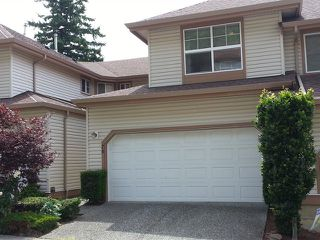 Photo 1: # 76 35287 OLD YALE RD in Abbotsford: Abbotsford East Condo for sale : MLS®# F1422090