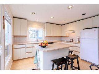 Photo 9: 724 IOCO RD in Port Moody: North Shore Pt Moody House for sale : MLS®# V1117016
