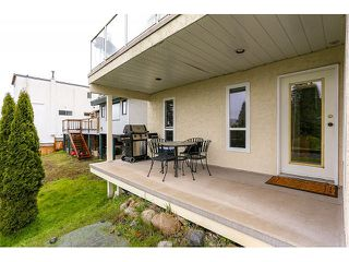 Photo 20: 724 IOCO RD in Port Moody: North Shore Pt Moody House for sale : MLS®# V1117016