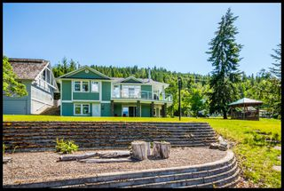 Photo 11: 3513 Eagle Bay Road in Eagle Bay: Waterfront House for sale : MLS®# 10100248