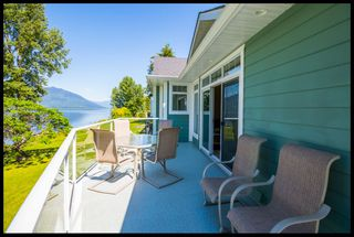 Photo 28: 3513 Eagle Bay Road in Eagle Bay: Waterfront House for sale : MLS®# 10100248