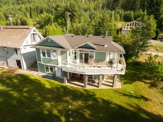 Photo 81: 3513 Eagle Bay Road in Eagle Bay: Waterfront House for sale : MLS®# 10100248