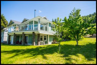 Photo 19: 3513 Eagle Bay Road in Eagle Bay: Waterfront House for sale : MLS®# 10100248