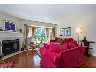 Photo 3: # 67 1195 FALCON DR in Coquitlam: Eagle Ridge CQ Condo for sale : MLS®# V1127863