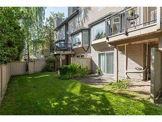 Photo 17: # 67 1195 FALCON DR in Coquitlam: Eagle Ridge CQ Condo for sale : MLS®# V1127863