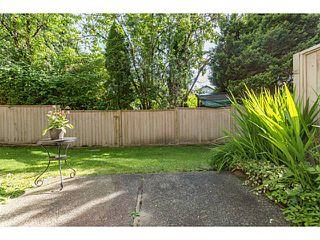 Photo 18: # 67 1195 FALCON DR in Coquitlam: Eagle Ridge CQ Condo for sale : MLS®# V1127863
