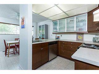 Photo 5: # 67 1195 FALCON DR in Coquitlam: Eagle Ridge CQ Condo for sale : MLS®# V1127863